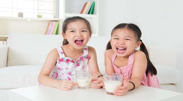 Ketahui Fakta Susu Soya untuk Anak