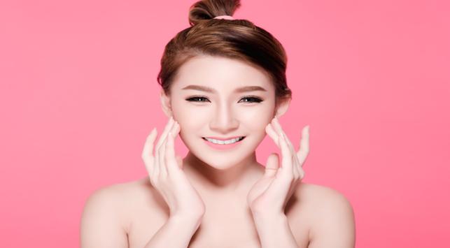 Patut Dicoba! 5 Cara Mengecilkan Pori-Pori Wajah