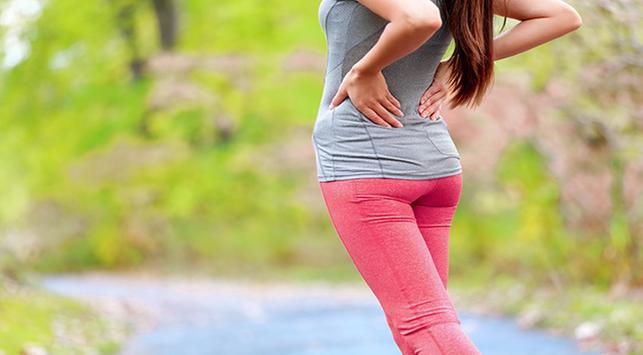 Langkah Sederhana untuk Atasi Sakit Punggung