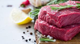 5 Jenis Asupan Makanan untuk Pengidap Anemia
