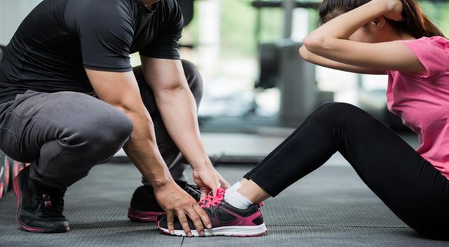 Rahasia Olahraga bisa Cegah Kanker Usus Besar