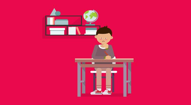 Waduh! Ini 5 Penyakit yang Bisa Memengaruhi Kecerdasan Anak