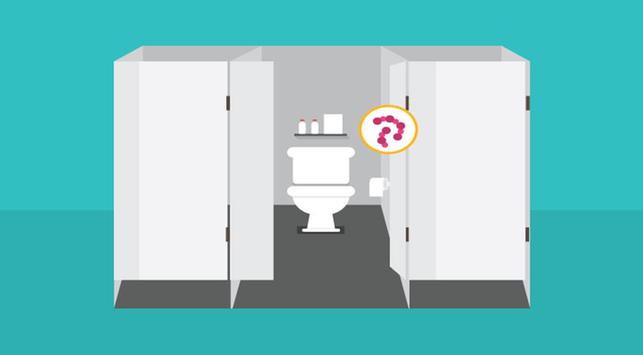 5 Penyakit yang Ada di Toilet. Para Traveler, Wajib Baca!