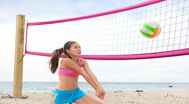 Nyatanya, Olahraga dalam Tim Lebih Seru & Bikin Semangat