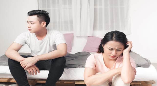 Ketahui 4 Penyebab Timbulnya Rasa Sakit Saat Berhubungan Intim