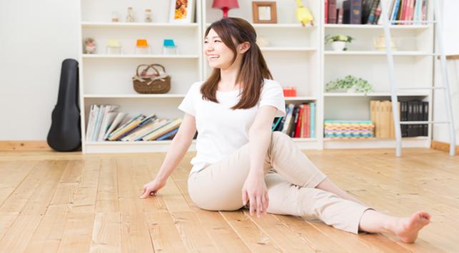 Tingkatkan Gairah Hubungan Intim. Coba 7 Jenis Gerakan Yoga Ini