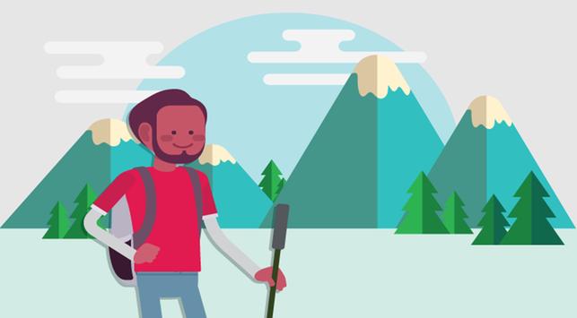 Tips Kesehatan sebelum Coba Naik Gunung