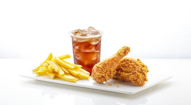 Ini Alasan Kenapa Anak Suka Makanan Cepat Saji