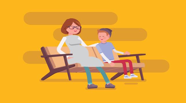 Cara Mempersiapkan Si Kecil untuk Menerima Adik