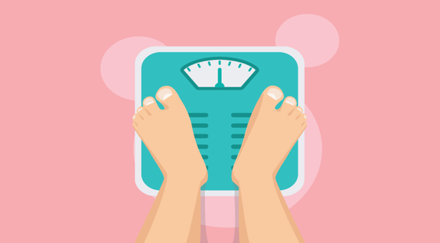 Rahasia 5 Nutrisi Ini Bantu Turunkan Berat Badan
