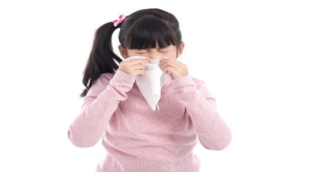 Mungkinkah Sinutisis Terjadi Pada Anak?