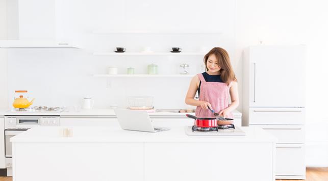 Tips Masak Tanpa Merusak Gizi Makanan