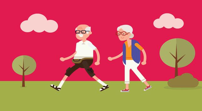 5 Jenis Olahraga yang Cocok untuk Orang Tua