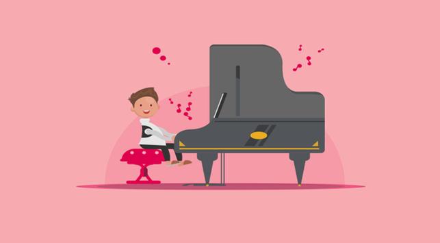Manfaat Memberi Anak Latihan Musik