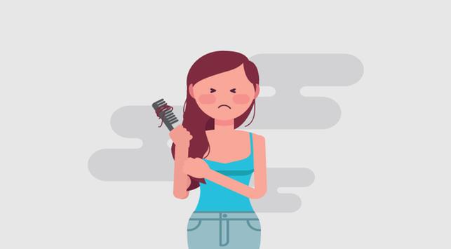Fakta Tentang Rambut Rontok yang Harus Diketahui