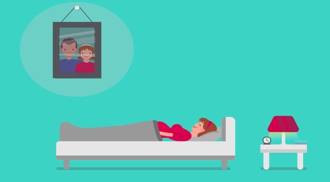 6 Tips Atasi Susah Tidur saat Hamil