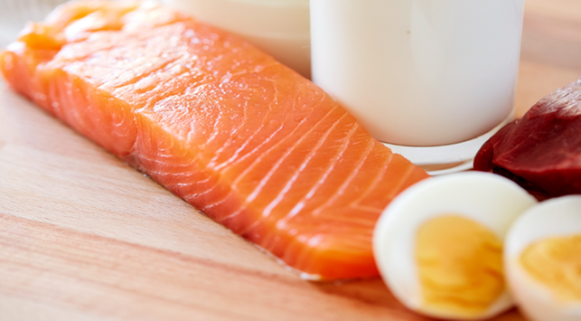 4 Makanan Sumber Protein Nabati Yang Baik Untuk Tubuh