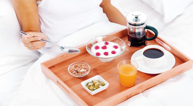 Lapar Setelah Bangun Tidur? Mungkin Ini Alasannya