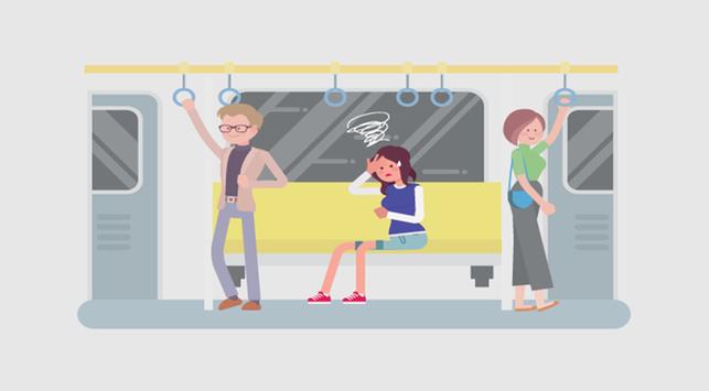 4 Cara Usir Mabuk Perjalanan Saat Traveling