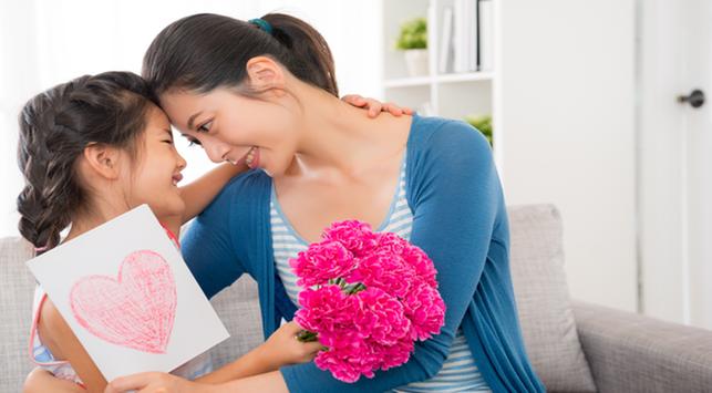 Alasan Akur sama Orangtua Baik untuk Kesehatan