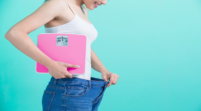 Ingin Berat Badan Turun, Mungkin Perlu Lakukan Ini