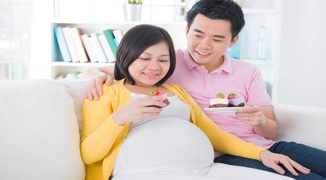 5 Alasan Ibu Hamil Perlu Batasi Makanan Manis