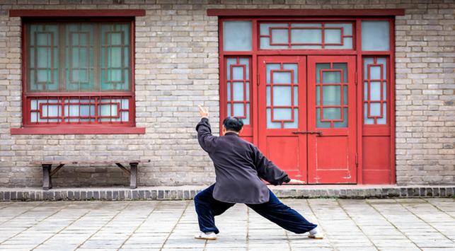4 Manfaat Tai Chi untuk Pernapasan