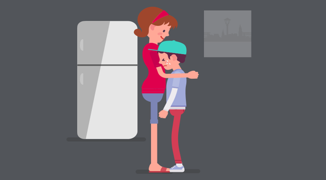 5 Tips bagi Orangtua saat Anak jadi Korban Bullying