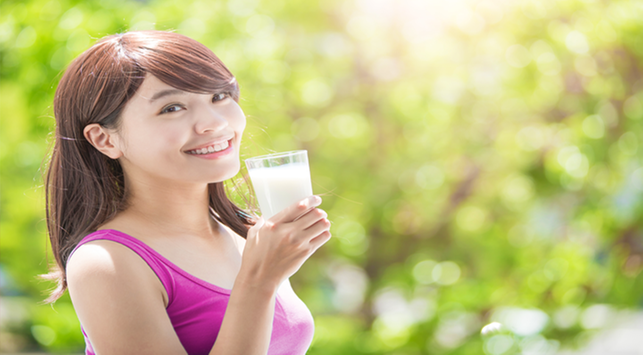 5 Manfaat Meminum Susu Rendah Lemak