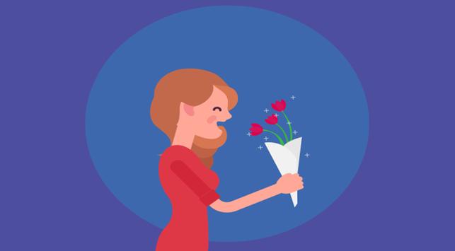 Relaksasi dengan Aroma Bunga, Benarkah Bermanfaat?