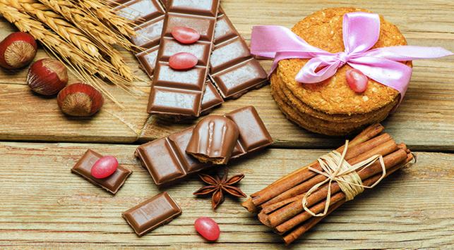 5 Pilihan Camilan Sehat di Hari Valentine