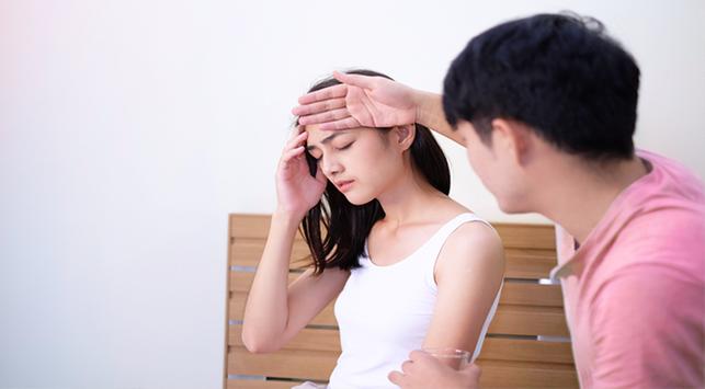 6 Penyakit Yang Bisa Dialami Orang Kurus