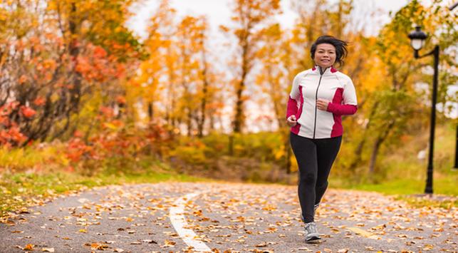 Bukti Olahraga Dapat Bantu Cegah Diabetes