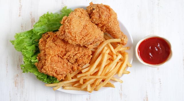 Makanan yang Bisa Meningkatkan Risiko Terkena Kanker