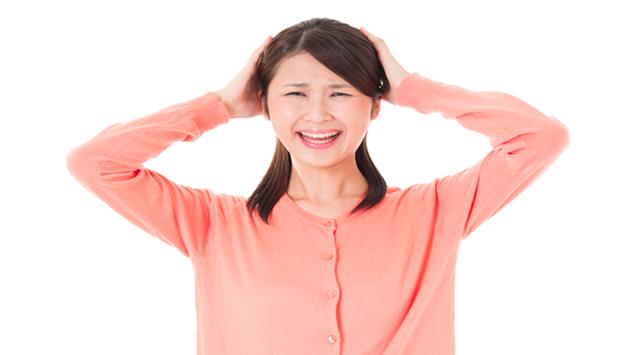 Wanita Tidak Boleh Stres, Ini Dampaknya