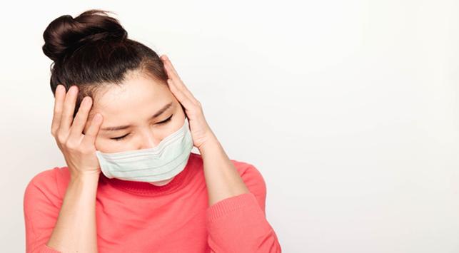 7 Tips Menghadapi Sakit Kepala Ketika Terkena Hujan