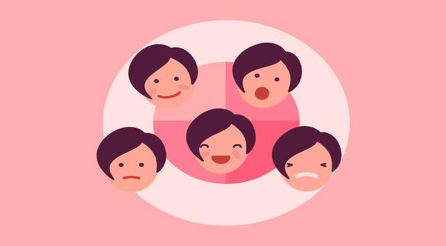 5 Fakta Tentang Mood yang Perlu Diketahui