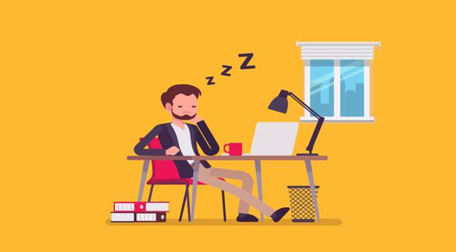 5 Tanda Akibat Kurang Tidur yang Perlu Diketahui
