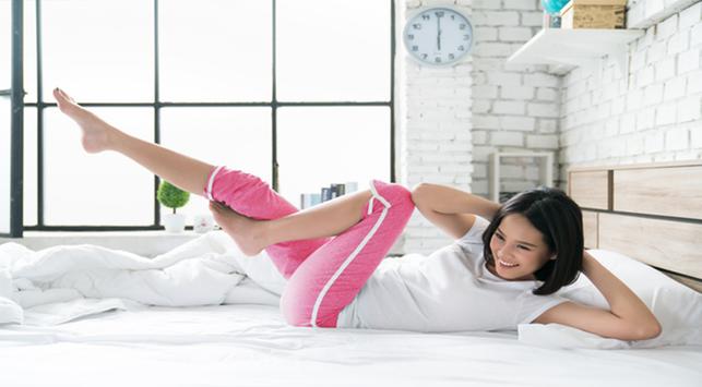 Sibuk Tetap Bisa Olahraga dengan Pilates