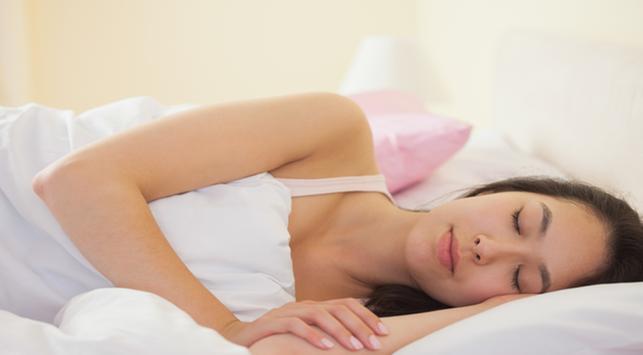 Apakah Kurang Tidur Berkaitan dengan Berat Badan? Ini Jawabannya!