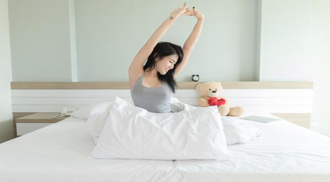 Ini Pentingnya Tidur, Cocok Bagi Kamu yang Sibuk Beraktivitas