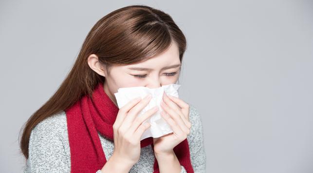 Musim Hujan, Ketahui Penyebab Hidung Meler