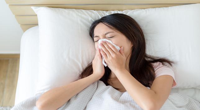 Sudah Tahu Perbedaan dari Pilek dan Flu? Cari Tahu Di sini!