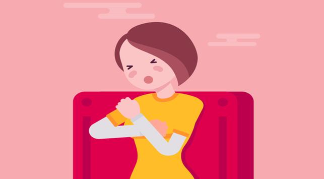 6 Tips Atasi Mengi Agar Bernafas Lega