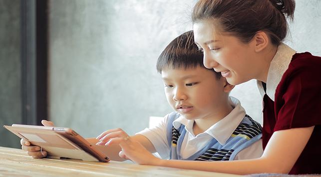 Mulai Kerepotan, Ini 5 Cara Hadapi Anak Malas Belajar