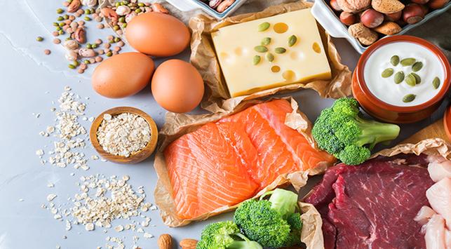 Biar Sehat, Ini 5 Makanan yang Baik untuk Penambah Darah