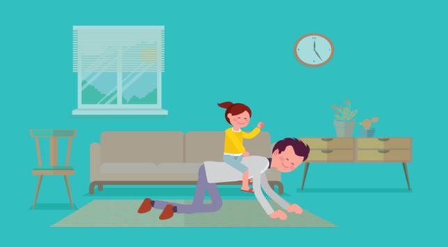 Alasan Anak Perempuan Lebih Dekat dengan Ayah