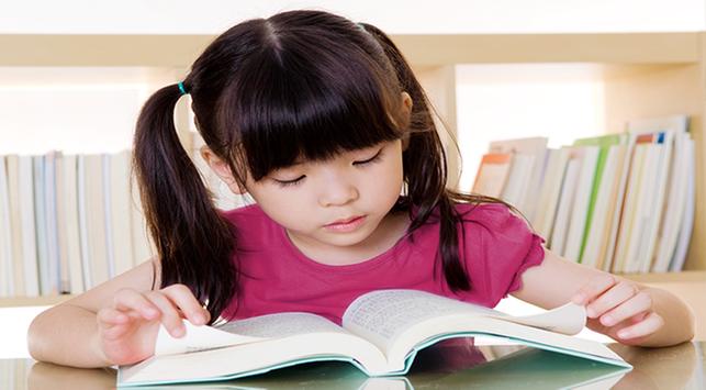 Pintar Omong, Ini Cara Tingkatkan Kemampuan Bahasa Anak
