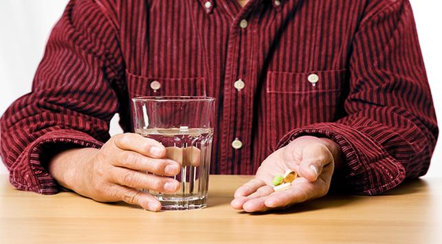 Efektifkah Penggunaan Obat Kuat