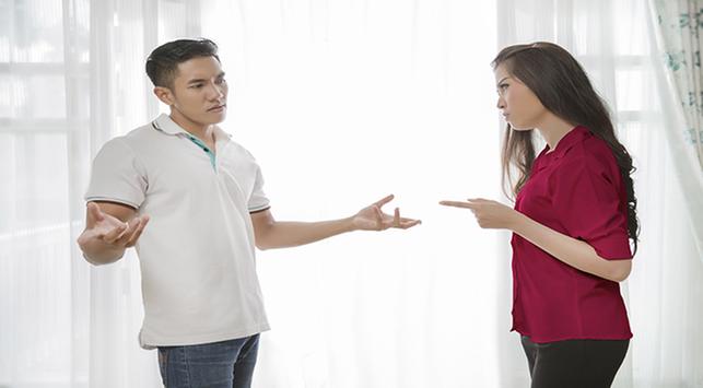 Pola Asuh Beda dengan Pasangan, Harus Bagaimana?